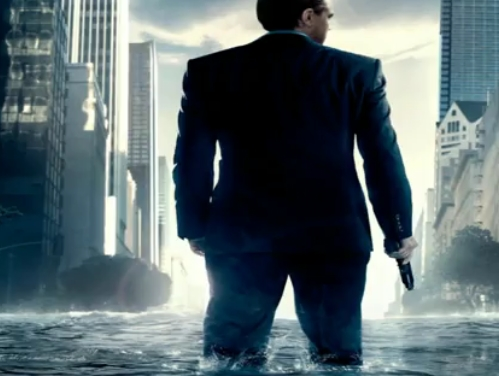 Hans Zimmer-Time (Orkidea's Dream Mix & 'Inception' Soundtrack) HD