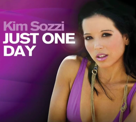 Kim Sozzi-Kiss Me Back-Cry Tonight (Lyrics, Extended & Radio Edit Remix)