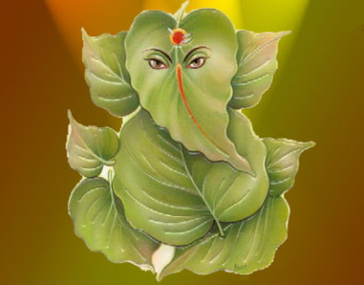wallpaper god. lord ganesh free wallpaper