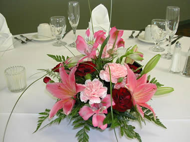 Wedding Flower Decoration | Wedding-