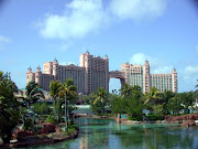 Atlantis: Dubai's underwater hotel (atlantis hotel in bahamas)