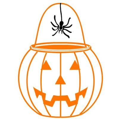 free clip art pumpkins stencils