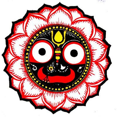puri jagannath free clipart