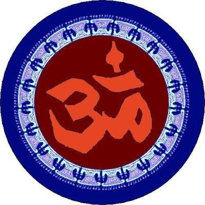 hinduism symbol gallery - aum