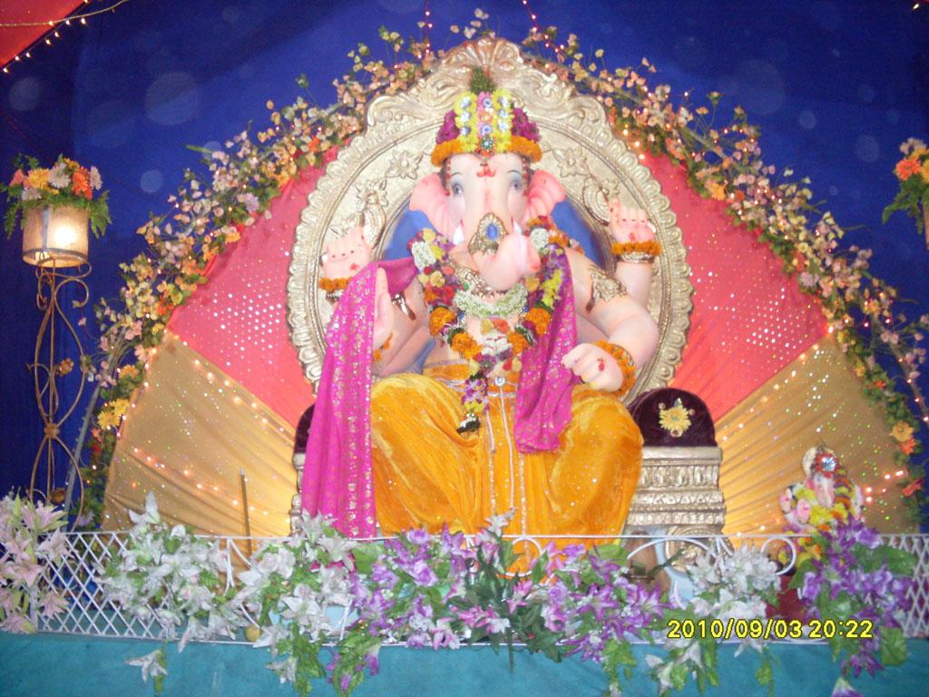 of ganesha photos ganesha beautiful ganesh chaturthi decoration
