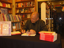 A Different Light Book Signing