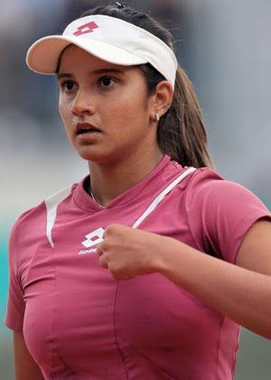 Celebrity Sex Stories A Quick Fucking Session For Sania Mirza
