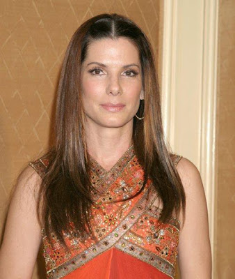 <b>Sandra Bullock</b> has been caught