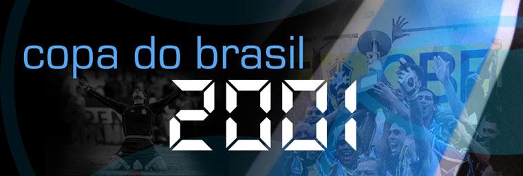Copa do Brasil 2001