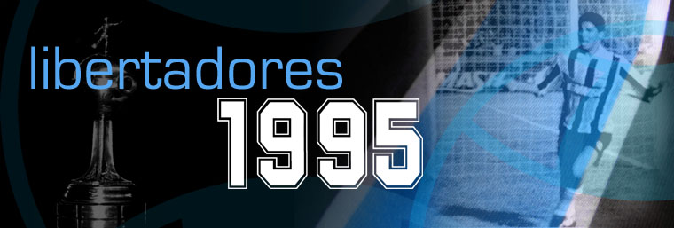 Libertadores 1995