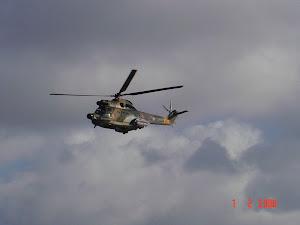 Aérospatiale SA 330S Puma