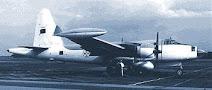 Lockheed P2V-5 NEPTUNE