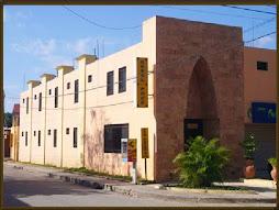 HOTEL PUUC en Oxkutzcab, Yucatán