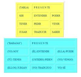 Subjuntivo ejercicios