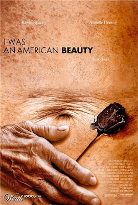 I WAS AN AMERICAN BEAUTY