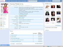 Nossa comunidade no orkut!