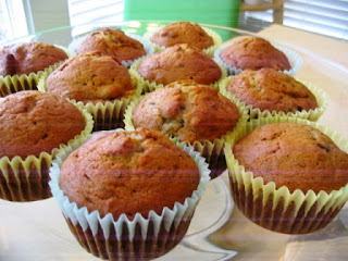 Masakan istimewa banana nut muffin from tyler florence the banana muffin again yes again but this time i am trying the recipe from one of my favorite food network star tyler florence except i used replace forumfinder Images