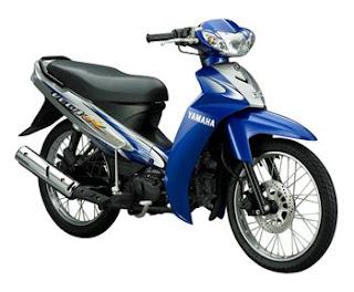 Yamaha Vega R