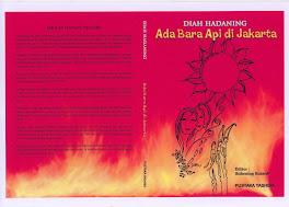 ADA BARA API DI JAKARTA