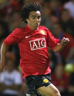 Manchester Fabio Silva