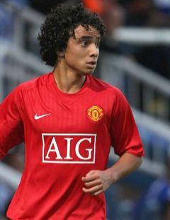 Manchester Rafael Silva