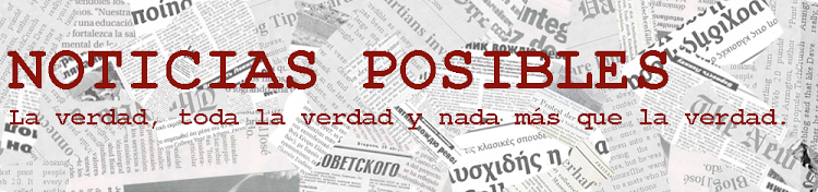 Noticias Posibles