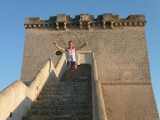 Torre Lapillo 2010