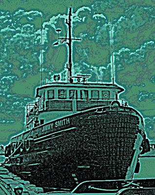 BIGtug copyright 2009 Cosanostradamus blog me no blogs
