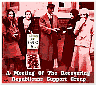 RECOVERINGrepublicansSUPPORTgroup Copyright 2009 Cosanostradamus blog me no blogs
