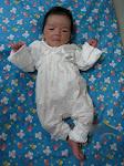 Nora~3 weeks old