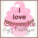Cupcake Craft Challenge Blog