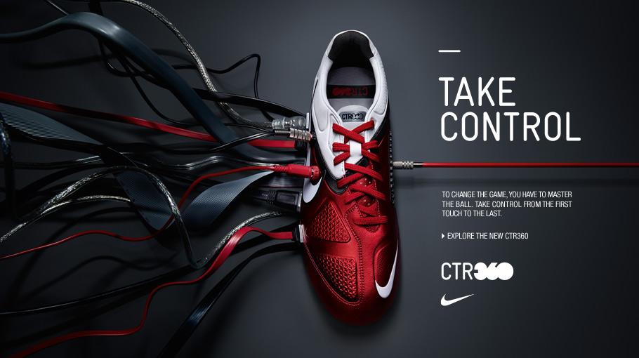 Sepatu NIKE Terbaru CRT360 - numpang jualan