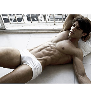 CARLOS_FREIRE_MODEL-+Rick+Day+(via+Made+