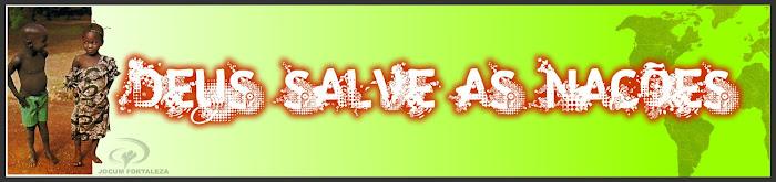 Deus salve as nações