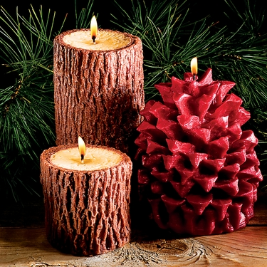 Christmas decor my favorite items for a rustic christmas - Buy christmas decorations online india ...