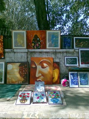 Chitra Santhe