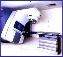 Aparelho de Radioterapia