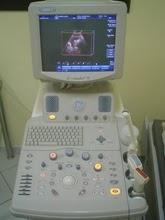 Aparelho para Ecografia ou Ultra-Sonografia