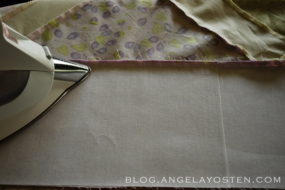 eyelet curtain tape instructions
