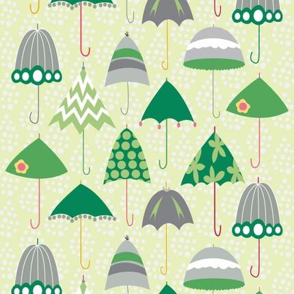 [umbrellas]