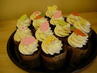 Artisan Bake Shop March 2010
