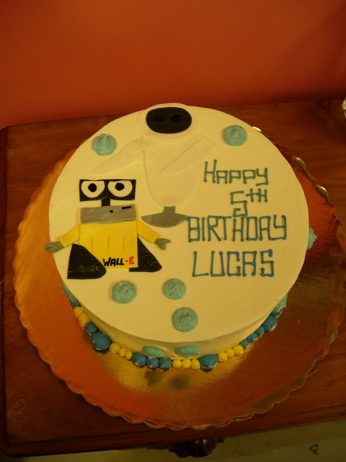 Artisan Bake Shop: April 2010