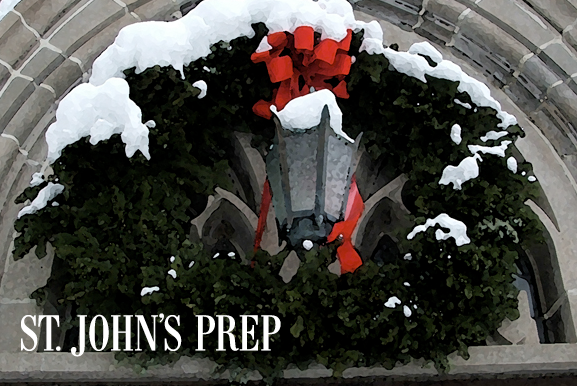 St. John's Preparatory School