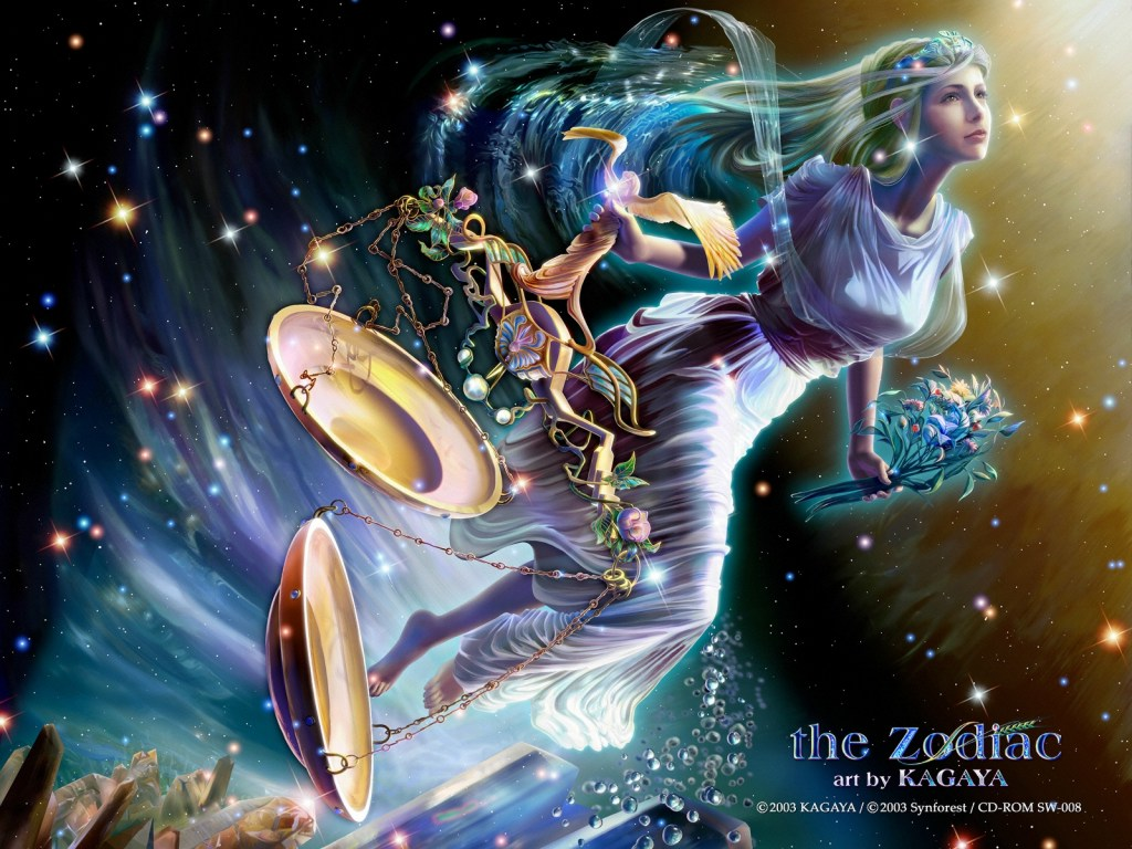 libra yearly horoscope 2011