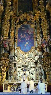 La arquitectura sacra en la liturgia i infovaticana blogs for Arquitectura sacro