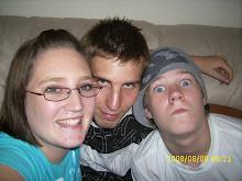 Mi 3 amigos