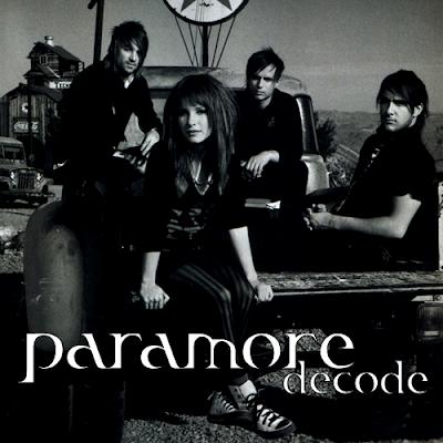 Paramore RK Life : Paramore Music