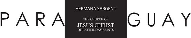 Sister Sargent
