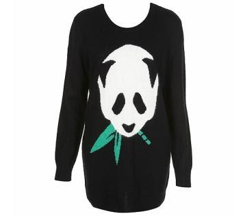 Panda Me Up Baby :D