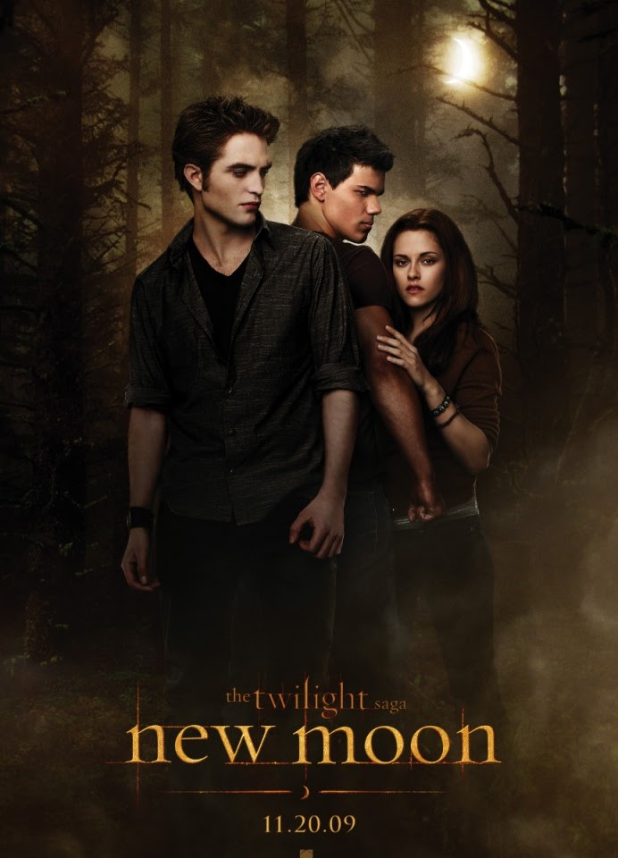 Twilight Debate <3